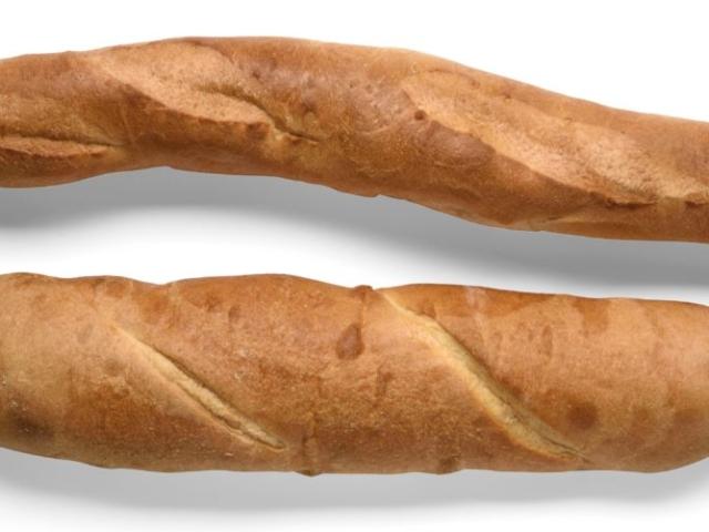 Baguette morbida e dura